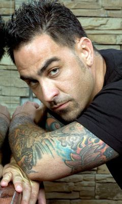 Chris Nunez..ohh Miami Ink!