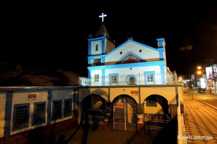 Igreja João de Camargo