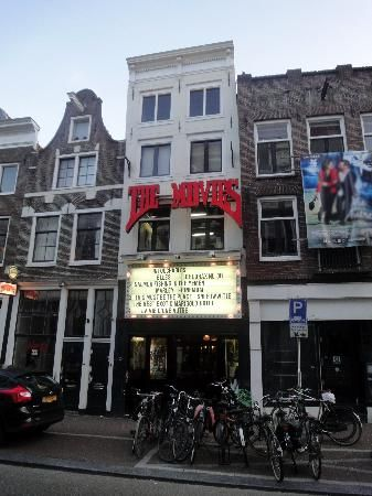 The Movies - Amsterdam - Reviews of The Movies - TripAdvisor