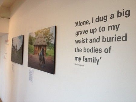 """London Exhibition: """"In Kony's Shadow"""" 