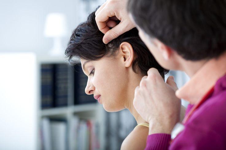 Como tratar doenças do couro cabeludo - Vivo Mais Saudável