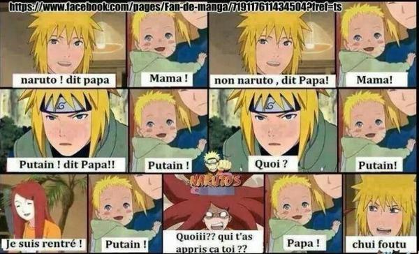 «  Δ   DIT PAPA !  Δ  »