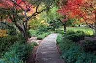 Lithia park gorgeous