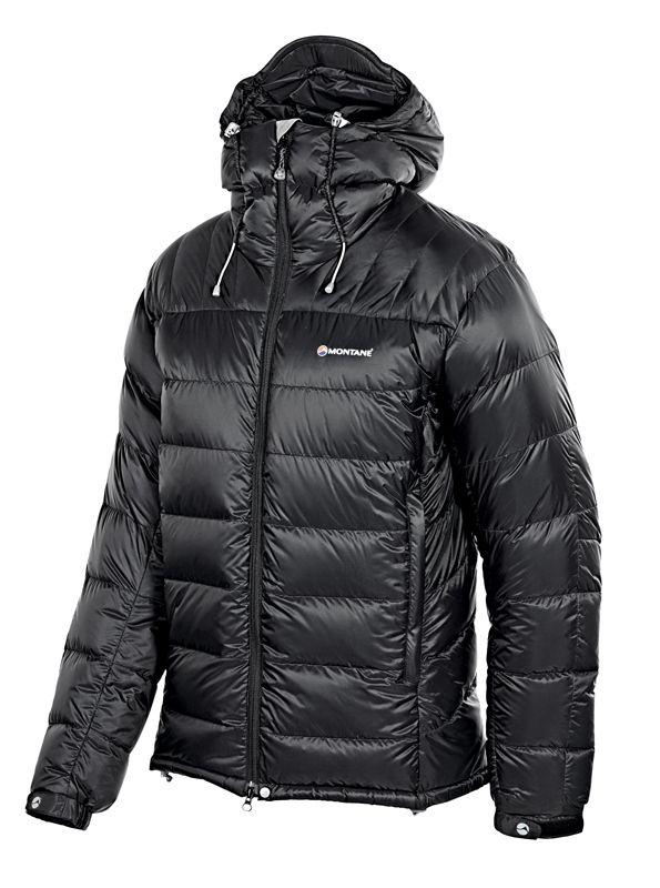 Montane Black Ice Jacket - Globetrotter Ausrüstung