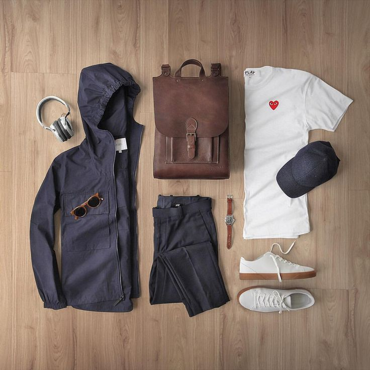 "3,233 Me gusta, 21 comentarios - Phil Cohen (@thepacman82) en Instagram: ""T-shirt and trousers. Shoes: @vor.shoes 1A Kautschuk Jacket: @saturdaysnyc Travis Windbreaker…"""