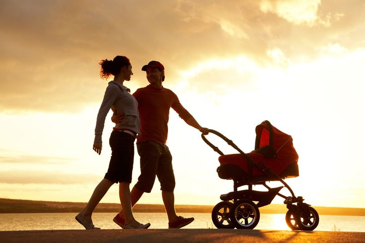 Parenthood: How to Stay Connected With Your Partner