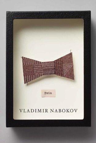 Pnin - Nabokov