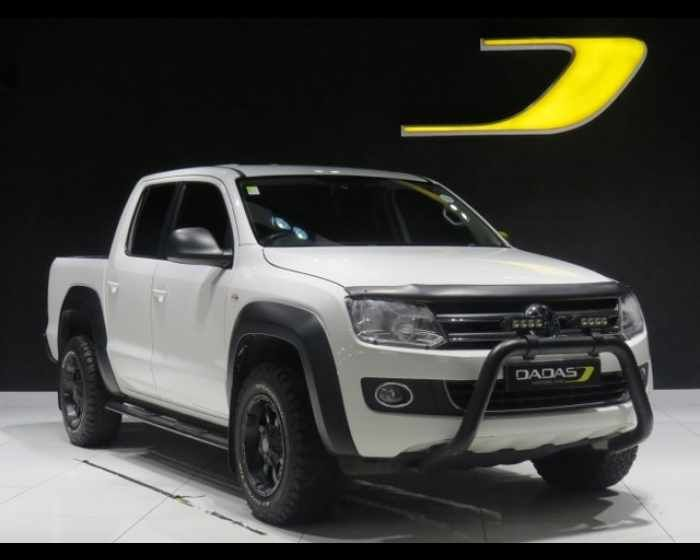 2015 VOLKSWAGEN AMAROK 2.0 BITDI HIGHLINE 132KW 4MOT A/T D/C P/U WITH CANOPY, http://www.dadasmotorland.co.za/volkswagen-amarok-2-0-bitdi-highline-132kw-4mot-a-t-d-c-p-u-used-automatic-for-sale-benoni-gauteng_vid_6397269_rf_pi.html