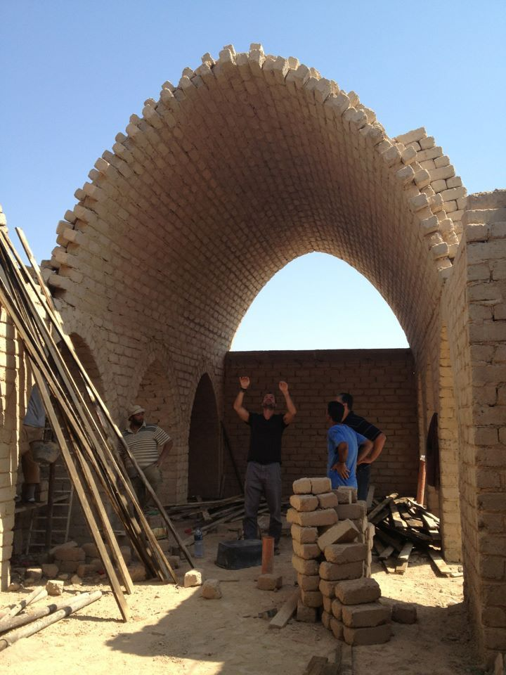Compressed Earth Block Design : Best images about rammed earth construction on