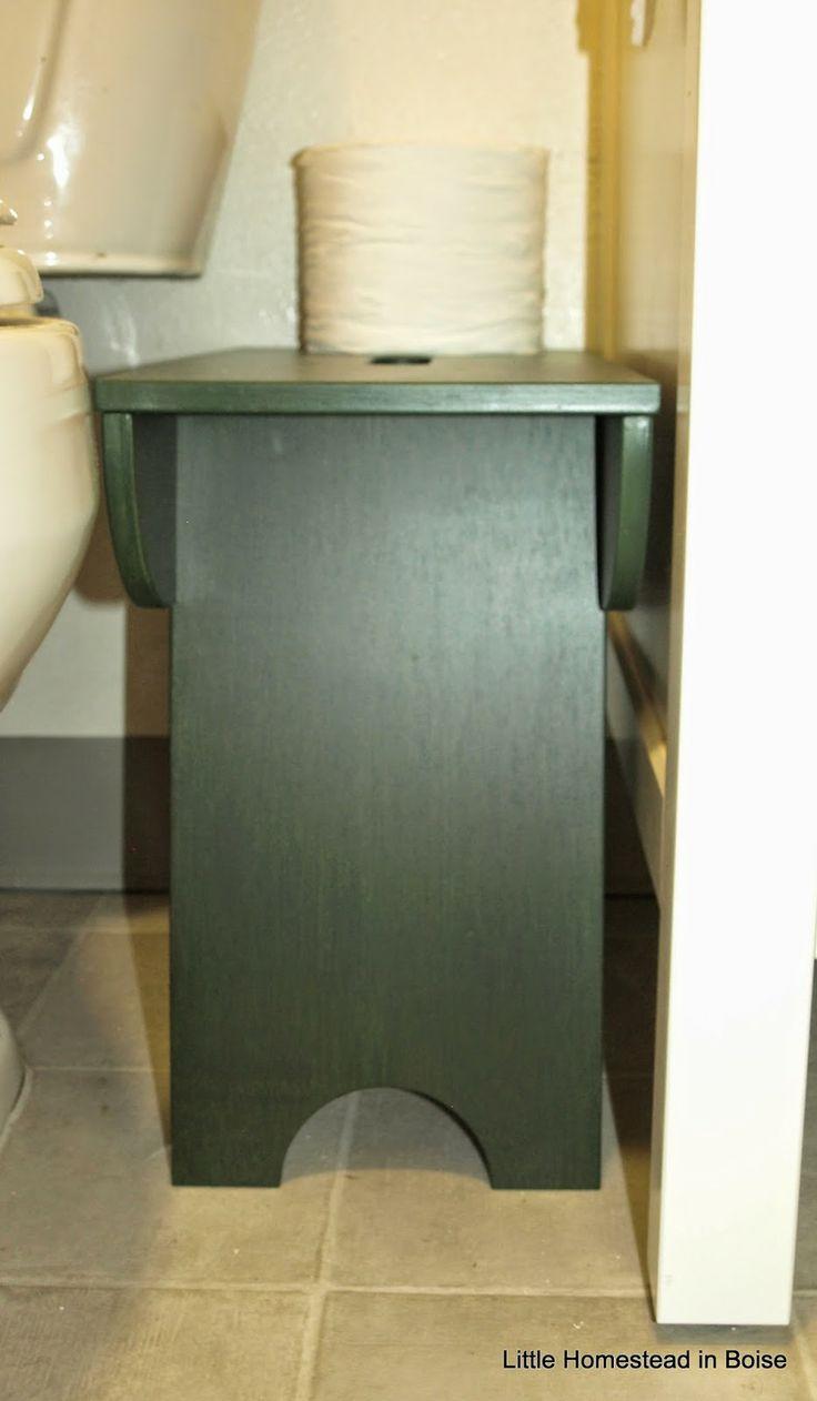 Green Bamboo Ikea Bench
