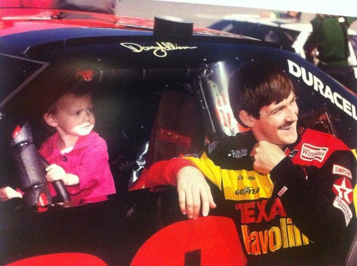nascar drivers clifford and davey
