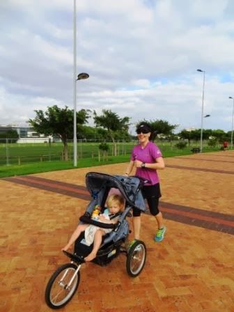 Running the Race: Our Guided Green Point Parkrun