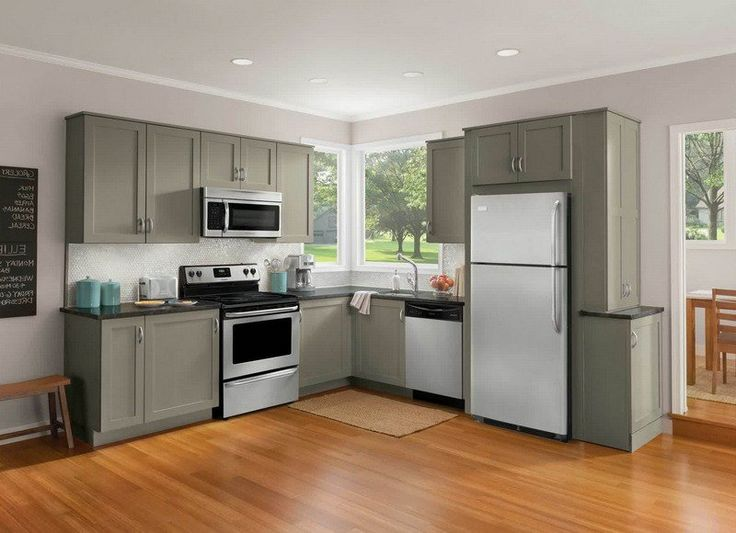 Kitchen Design White Cabinets Stainless Appliances best 25+ kitchen appliance package deals ideas only on pinterest