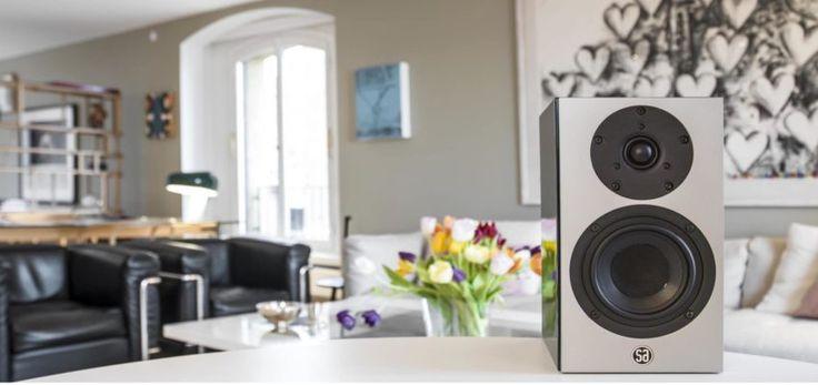 A loudspeaker's secret: How we create engaging sound