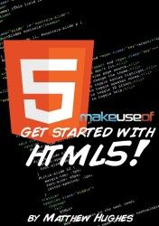 html5 cover 176x250 Get Started With HTML5