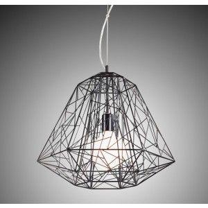 Cage pendant light Pendant Light   LINEARE A