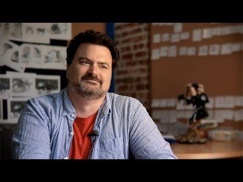 Entrevista exclusiva a Tim Schafer, creador de Grim Fandango, respecto a cómo generar ideas para videojuegos   TEC