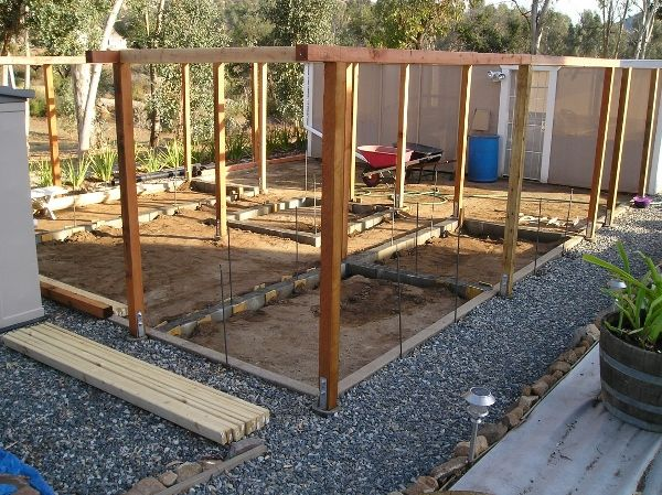Jeff speck 39 s 5000 gallon fiberglass pool now 6 ponds for Fiberglass garden ponds