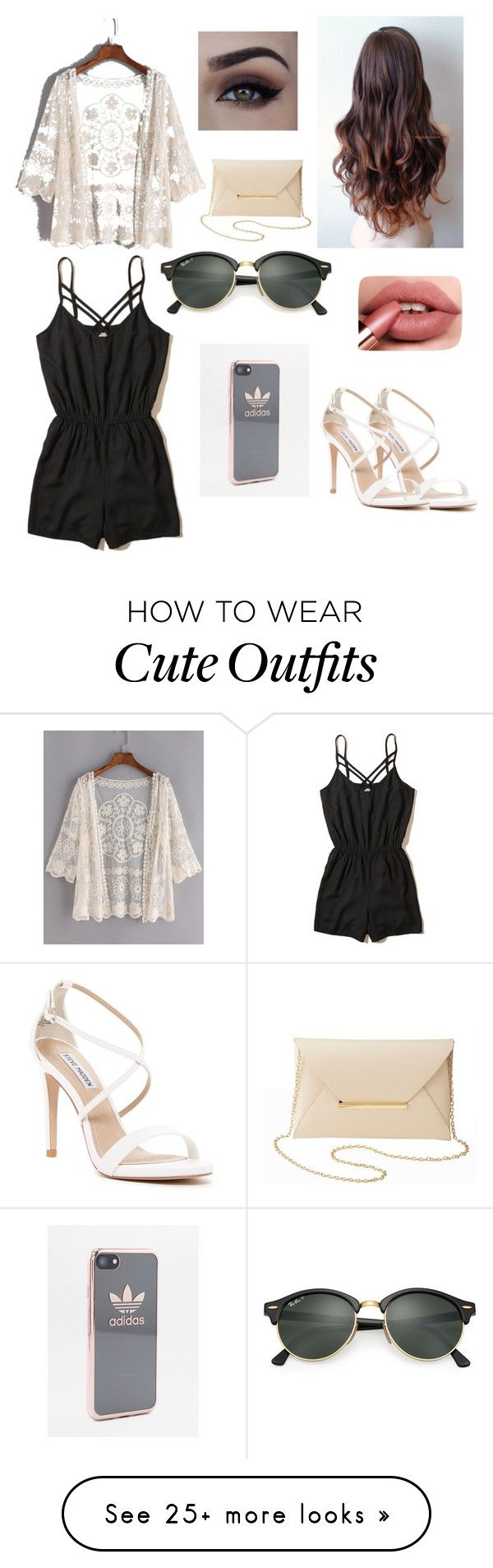 """Casual & Cute: Sunny Day 