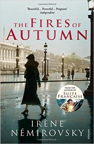 The Fires of Autumn: Amazon.co.uk: Irène Némirovsky, Sandra Smith: 9780099520368: Books