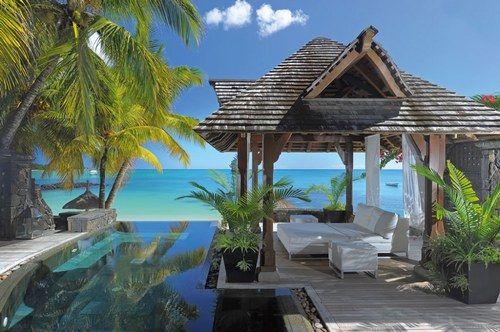 Royal Palm Hotel - Grand Baie - Islas Mauricio
