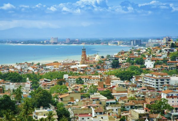 Puerto Vallarta → Is it safe for a vacation?