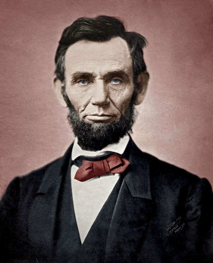 9 Famous Quotes from Abraham Lincoln