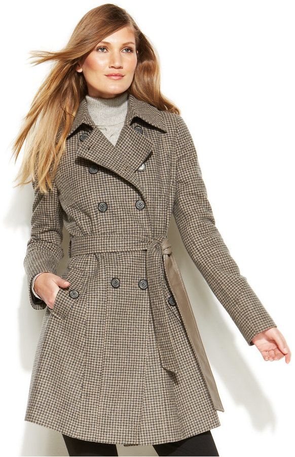 the perfect trench coat nly trend