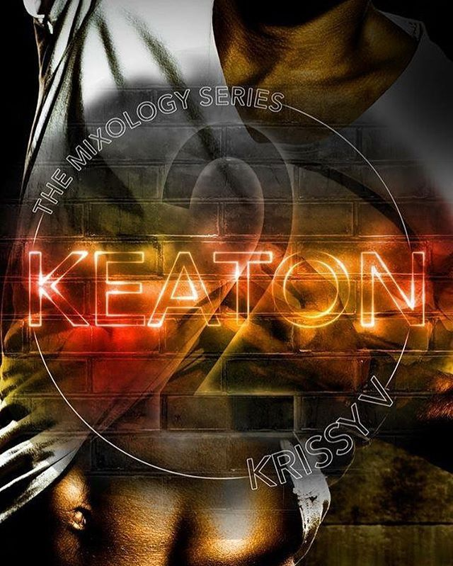 COVER REVEAL  KEATON The Mixology Series Book 2 By Krissy V @krissyv_author  Cover Design: Designs by Kristy-Anne Still Release Date: February 27 2018 Genre: Contemporary Romance  Keaton James lives and breathes surfing. He loves the waves the breeze the feeling of floating in the air and he also loves the women that surfing attracts.  Working at Mixology he gets more than his fair share of surf bunnies but he dreams of being the No1 World Surfing Champion.  Dakota Ryan is Keatons main…