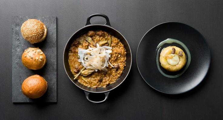 Michelin Star Hotel | Hotel Omm | Roca Bar  #gastronomicrestaurant #rocabarcelona #rocabar #boutiquehotel #barcelona #michelinstarhotel #hotelomm
