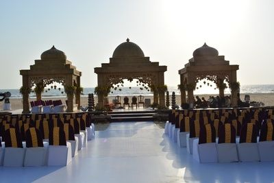 Holiday Inn Resort Goa Info & Review | Venue in Goa | Wedmegood