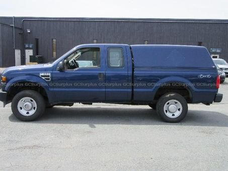 Picture of 2008 Ford F-250 SD