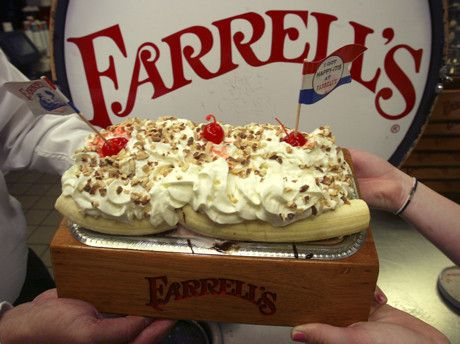 Farrell's Ice Cream Parlour sets reopening date for Buena Park restaurant