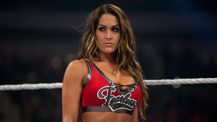 Nikki and Brie Bella strip off for stunning nude pregnancy