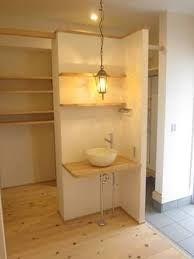 「玄関 手洗い場」の画像検索結果