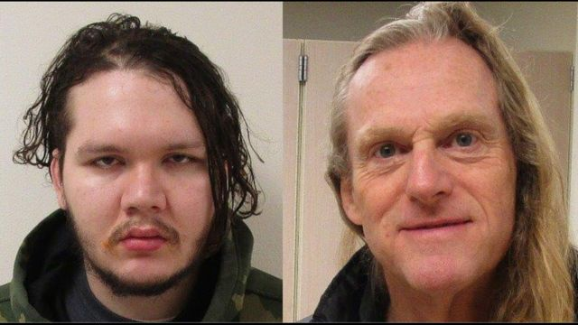 Pair of 'Dangerous' Patients Escape From Washington State Mental Institution; Manhunt Underway