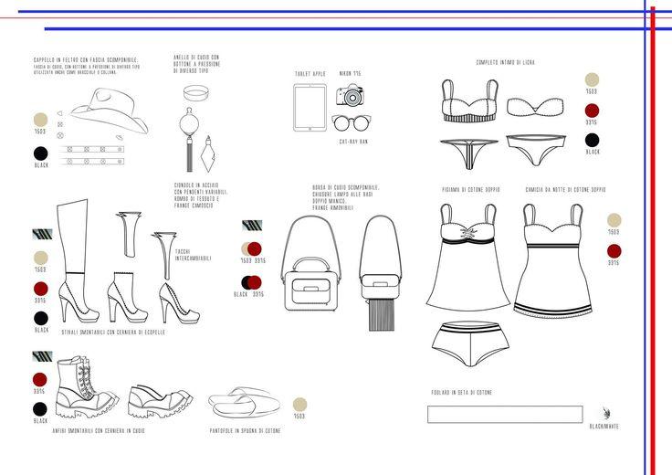 Evelina Barbarano design.