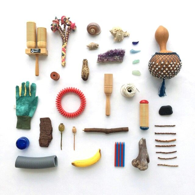Things Organised Neatly: Collection