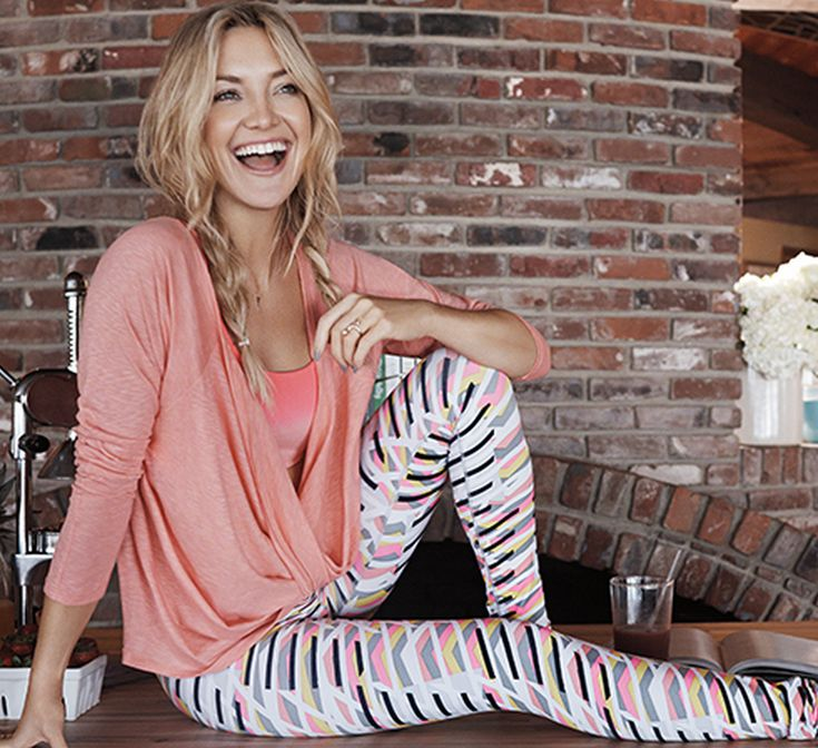 Don't sweat Lululemon's price hike, try these yoga pants on for size