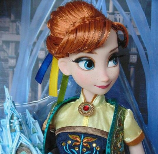 17 Best Images About Princess Anna Of Arendelle On -7471