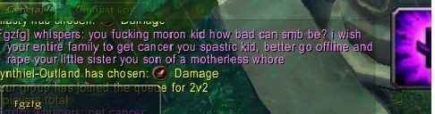 This is how you know that you play rogue the right way #worldofwarcraft #blizzard #Hearthstone #wow #Warcraft #BlizzardCS #gaming
