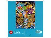 Heye: RJ Crisp - Lighthouse Crash (1000)