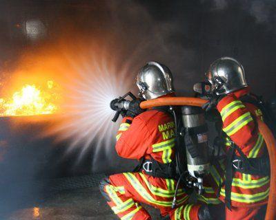 Pompierii pot desfășura activități de pregătire, informare preventivă precum și alte activități diverse în domeniul situațiilor de urgență.
