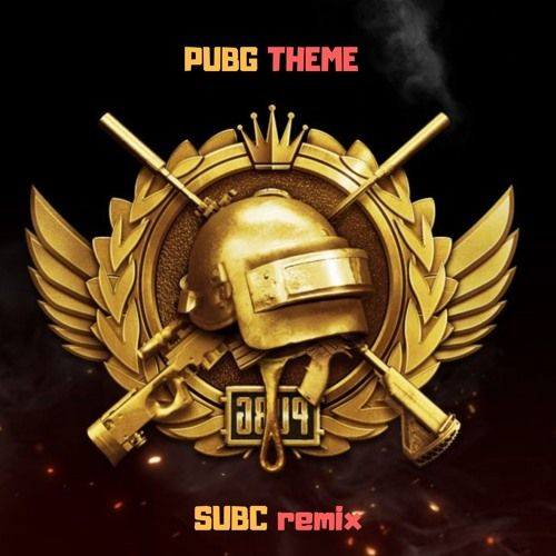 Made A Lovely Melodic Bass Remix For The Game Pubg Dedicated To