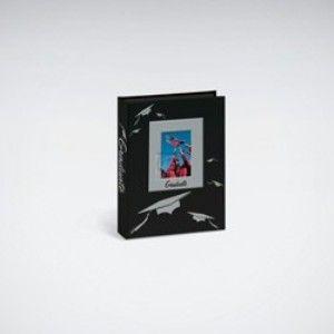 40/4X6 Hats Off Graduation Album