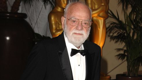 Saul Zaentz dead at 92, producer of many first rate, classy films. Three Oscar-wining films.  He was a genius with excellent taste.