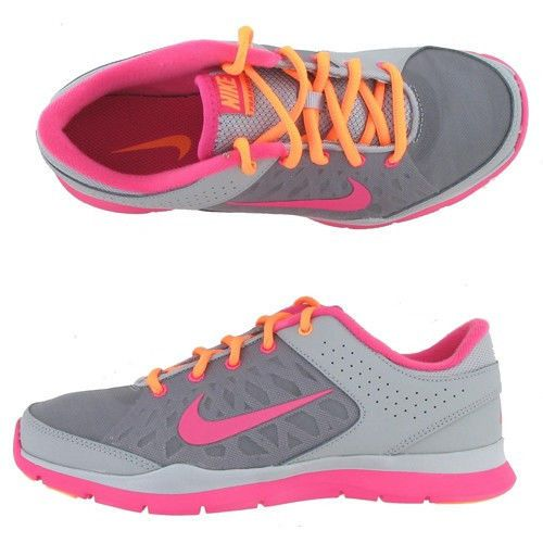 Women's Nike Flex Trainer 3 Size 10 Wide