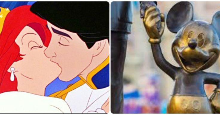 Las historias de Disney se encuentran sin lugar a dudas entre las películas más conocidas en todo el mundo. Esto se debe en parte a que sus más clásicos filmes animados son adaptaciones de algunos de los más famosos y conocidos cuentos de hadas de toda la historia.