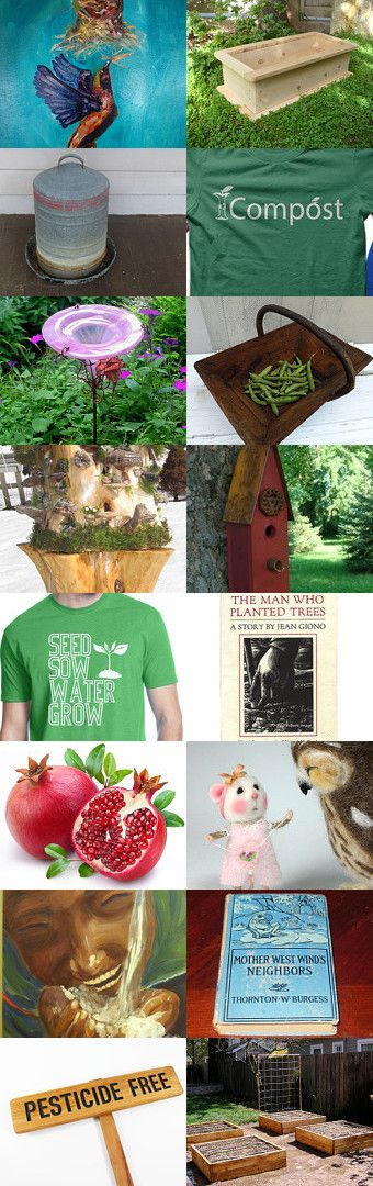 My Backyard Community by Mary on Etsy--Pinned with TreasuryPin.com