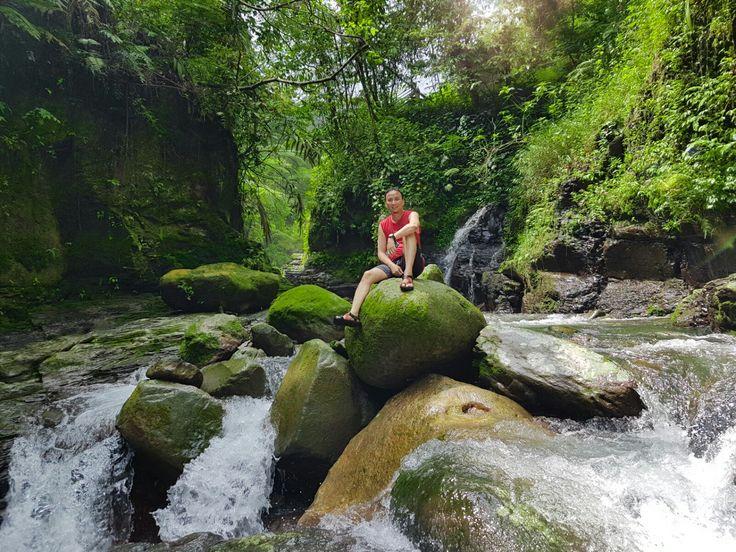 Balong Endah  #bogor #explorebogor #tnghs #gse #swimingholes  Taman Nasional Gunung Halimun Salak